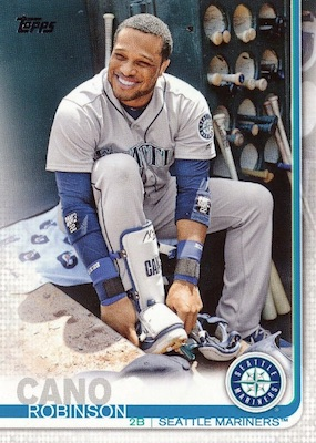 2019 Topps Series 1 Baseball Variations Checklist and Gallery 187