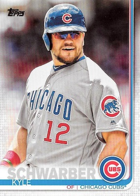 2019 Topps Series 1 Baseball Variations Checklist and Gallery 201