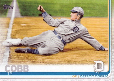 2019 Topps Series 1 Baseball Variations Checklist and Gallery 99