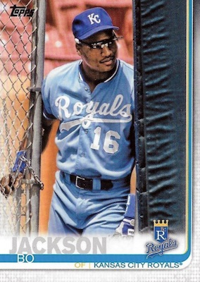 2019 Topps Series 1 Baseball Variations Checklist and Gallery 193
