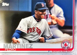 2019 Topps Series 1 Baseball Variations Checklist and Gallery 199