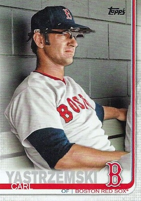 2019 Topps Series 1 Baseball Variations Checklist and Gallery 203