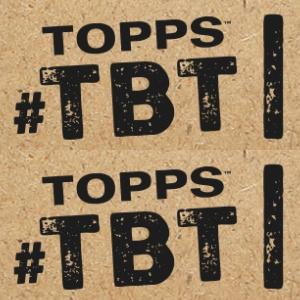 2019 Topps Throwback Thursday Baseball Cards – Set 32