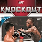 2019 Topps UFC Knockout MMA Cards