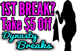 Dynasty Breaks
