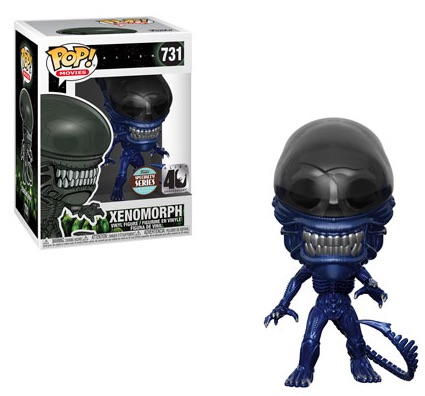 Ultimate Funko Pop Alien Figures Checklist and Gallery 14