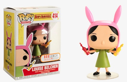 Ultimate Funko Pop Bob's Burgers Figures Guide 13