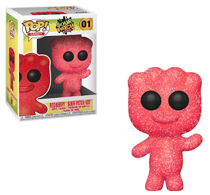 Funko Pop Candy Vinyl Figures 2
