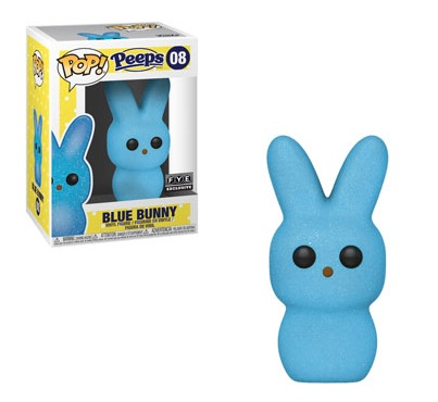 Funko Pop Candy Vinyl Figures 9