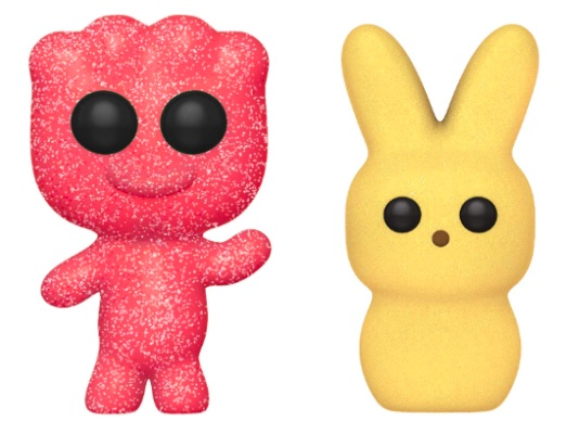 Funko Pop Candy Vinyl Figures 1