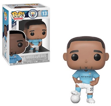Ultimate Funko Pop Football Soccer Figures Guide 15