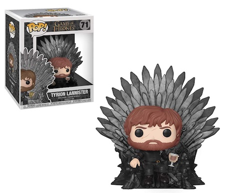 Ultimate Funko Pop Game of Thrones Figures Checklist and Guide 96