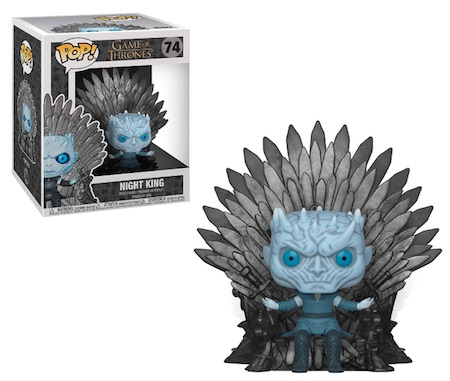 Ultimate Funko Pop Game of Thrones Figures Checklist and Guide 99