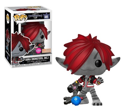 Ultimate Funko Pop Kingdom Hearts Figures Guide 35