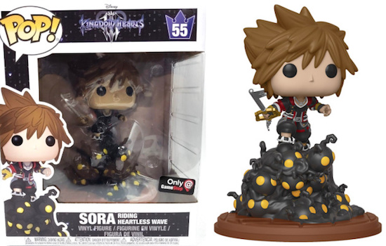 Ultimate Funko Pop Kingdom Hearts Figures Guide 3