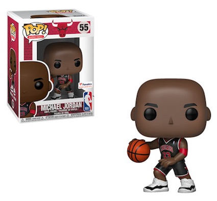 Ultimate Funko Pop Basketball Figures Gallery and Checklist 61