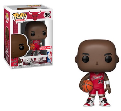 Ultimate Funko Pop Basketball Figures Gallery and Checklist 62