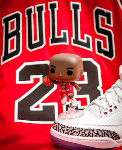 Ultimate Funko Pop Michael Jordan Vinyl Figures Guide 1