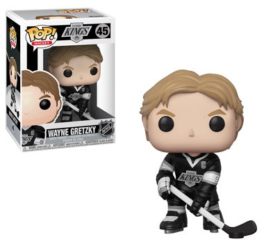 Ultimate Funko Pop NHL Hockey Figures Checklist and Gallery 55
