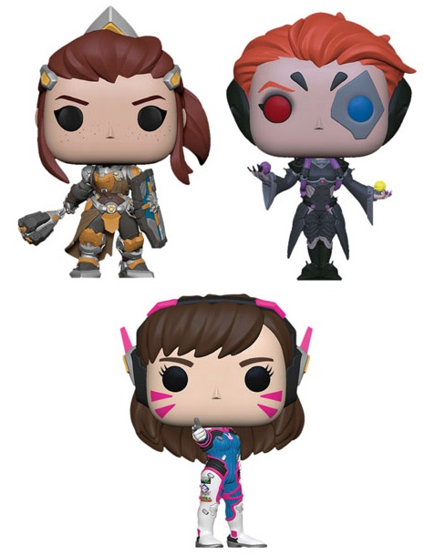 Ultimate Funko Pop Overwatch Vinyl Figures Guide 57
