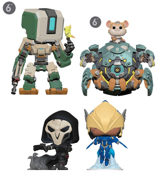 Ultimate Funko Pop Overwatch Vinyl Figures Guide 58