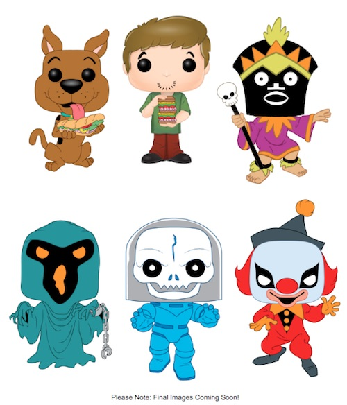 Ultimate Funko Pop Scooby Doo Figures Guide 15