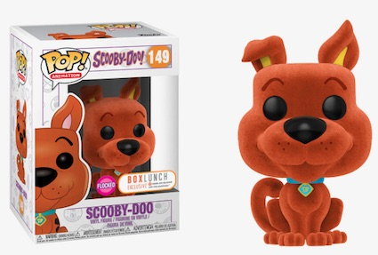 Ultimate Funko Pop Scooby Doo Figures Gallery and Checklist 3