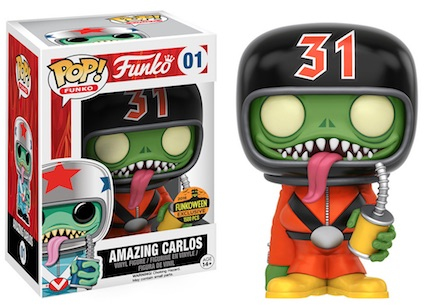 Ultimate Funko Pop Fantastik Plastik Figures Gallery & Checklist 4