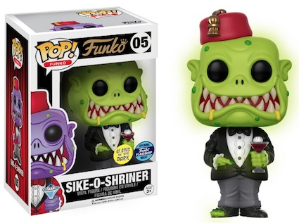 Ultimate Funko Pop Spastik Plastik Vinyl Figures Guide 16