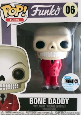 Ultimate Funko Pop Fantastik Plastik Figures Gallery & Checklist 20