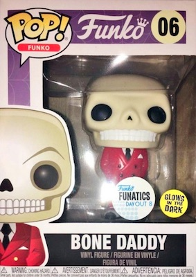 Ultimate Funko Pop Fantastik Plastik Figures Gallery & Checklist 21