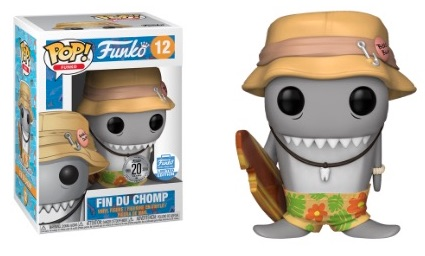 Ultimate Funko Pop Fantastik Plastik Figures Gallery & Checklist 33