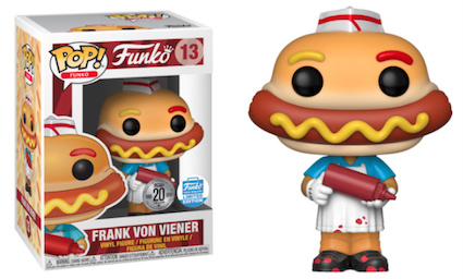 Ultimate Funko Pop Fantastik Plastik Figures Gallery & Checklist 36