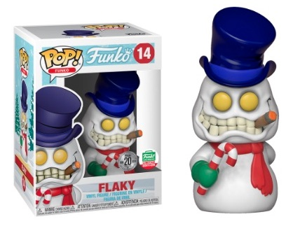 Ultimate Funko Pop Fantastik Plastik Figures Gallery & Checklist 37