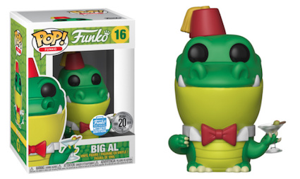 Ultimate Funko Pop Fantastik Plastik Figures Gallery & Checklist 39