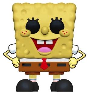 Ultimate Funko Pop SpongeBob SquarePants Figures Guide 14