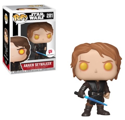 Ultimate Funko Pop Star Wars Figures Checklist and Gallery 333