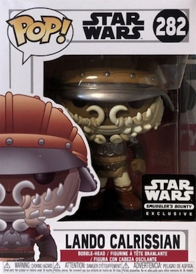 Ultimate Funko Pop Star Wars Figures Checklist and Gallery 334