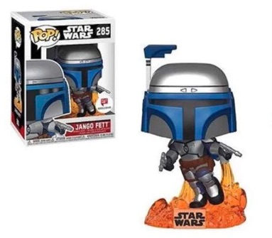 Ultimate Funko Pop Star Wars Figures Checklist and Gallery 337