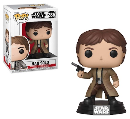 Ultimate Funko Pop Star Wars Figures Checklist and Gallery 343