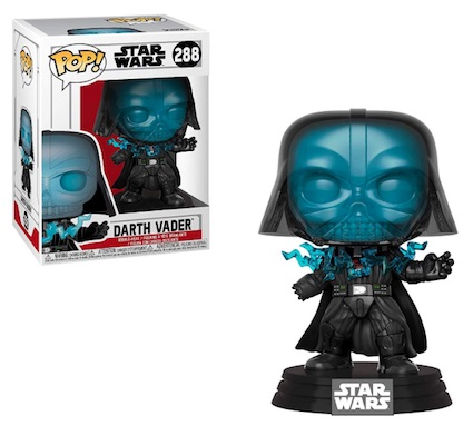 Ultimate Funko Pop Star Wars Figures Checklist and Gallery 342