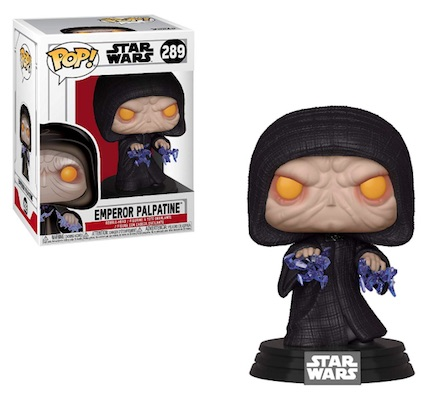 Ultimate Funko Pop Star Wars Figures Checklist and Gallery 344