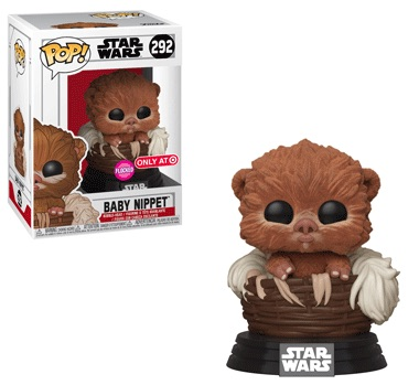 Ultimate Funko Pop Star Wars Figures Checklist and Gallery 347