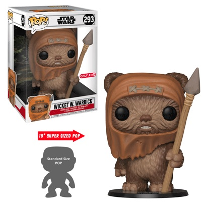 Ultimate Funko Pop Star Wars Figures Checklist and Gallery 351
