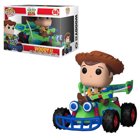 Ultimate Funko Pop Toy Story Figures Gallery and Checklist 57