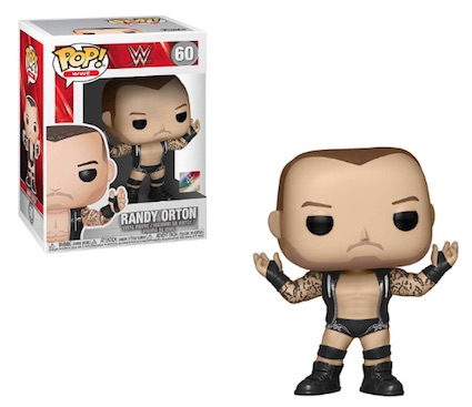 Ultimate Funko Pop WWE Figures Checklist and Gallery 87