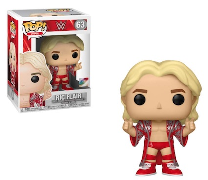 Ultimate Funko Pop WWE Figures Checklist and Gallery 91