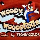 Funko Pop Woody Woodpecker Vinyl Figures