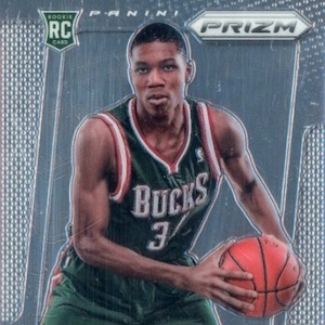 20a0b7dd Giannis Antetokounmpo Rookie Card Top List, Gallery, Buying Guide, Best