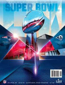 Ultimate Guide to Collecting Super Bowl Programs 73